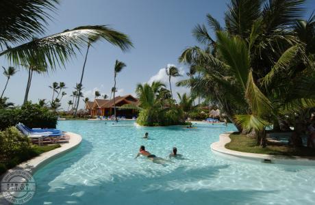 Фото отеля VIK Hotel Arena Blanca/Cayena Beach Пунта Кана Доминикана