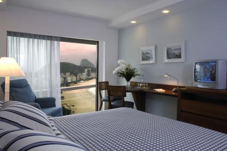 Фото отеля Rio Othon Palace Рио-де-Жанейро Бразилия - фото Rio Othon Palace Рио-де-Жанейро Бразилия Эс ай Турс энд Трэвел