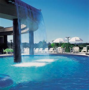 Фото отеля Mabu Thermas & Resort Игуасу Бразилия - фото Mabu Thermas & Resort Игуасу Бразилия Эс Ай Турс энд Трэвел