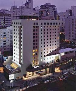Фото отеля Pestana Sao Paulo Сан Пауло Бразилия - фото Pestana Sao Paulo Сан Пауло Бразилия Эс Ай Турс энд Трэвел