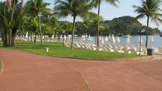 Фото отеля Vila Gale Eco Resort Angra Ангра Дош Рейш Бразилия - фото Eco Resort Angra Ангра Дош Рейш Бразилия Эс Ай Турс энд Трэвел