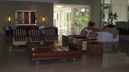 Фото отеля Vila Gale Eco Resort Angra Ангра Дош Рейш Бразилия