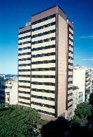 Фото отеля Ipanema Plaza Рио-де-Жанейро Бразилия - фото Ipanema Plaza Рио-де-Жанейро Бразилия Эс Ай Турс энд Тревел