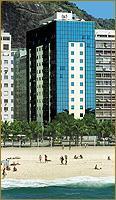 Фото Excelsior Copacabana Hotel Бразилия