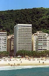 Фото Leme Othon Palace Бразилия