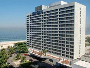 Фото отеля Intercontinental Rio Рио-де-Жанейро Бразилия - фото Intercontinental Rio Рио-де-Жанейро Бразилия Эс Ай Турс энд Трэвел
