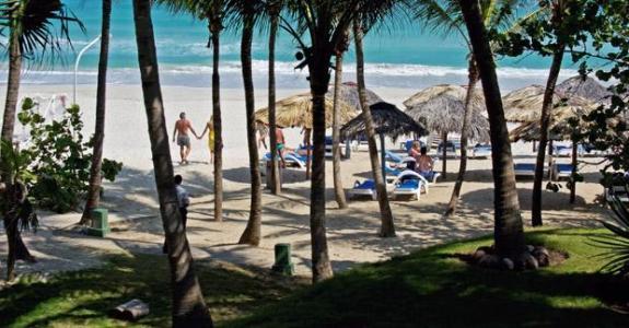 Фото отеля Melia Las Americas Варадеро  Куба - фото Meliá Las Americas Варадеро Куба Эс Ай Турс