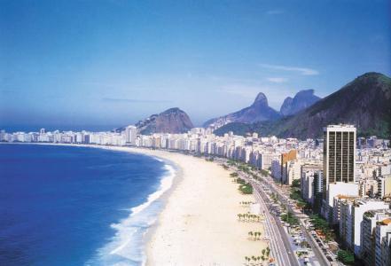 Фото отеля Iberostar Copacabana Рио-де-Жанейро Бразилия - фото Iberostar Copacabana Рио-де-Жанейро Бразилия Эс Ай Турс энд Трэвел