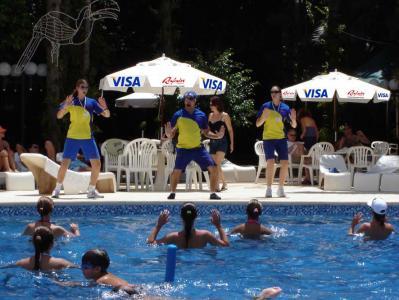 Фото отеля Rafain Palace Игуасу Бразилия - фото Rafain Palace Игуасу Бразилия Эс Ай Турс энд Трэвел