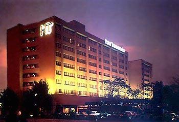 Фото отеля Transamerica Сан Пауло Бразилия - фото Transamerica Сан Пауло Бразилия Эс Ай Турс энд Трэвел