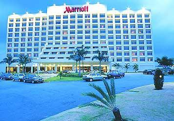Фото Marriott Airport Бразилия