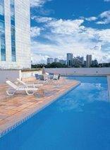 Фото Mercure Apartaments Brasilia Lider Бразилия