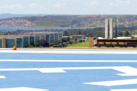 Фото отеля Melia Brasilia Бразилиа Бразилия - фото Melia Brasilia Бразилиа Бразилия Эс Ай Турс энд Трэвел