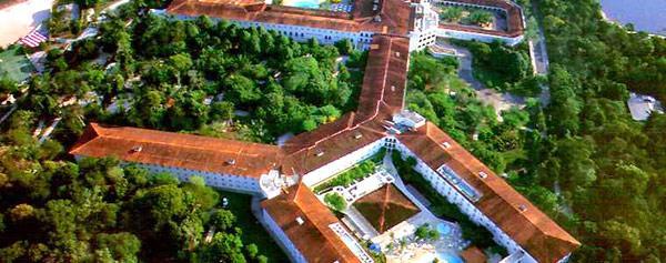Фото Tropical Manaus Бразилия