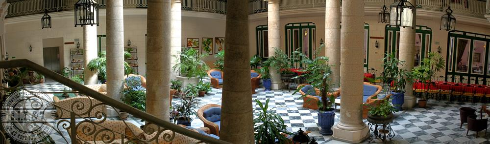 Фото отеля Florida Гавана Куба - фото Florida Гавана Куба Эс Ай Турс энд Трэвел