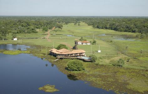 Фото отеля Caiman Ecological Refuge Пантанал Бразилия - фото Caiman Ecological Refuge Пантанал Бразилия Эс Ай турс энд Тревел