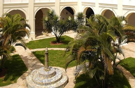 Фото отеля Convento do Carmo Pestana Салвадор Бразилия - фото Convento do Carmo Pestana Салвадор Бразилия Эс Ай Турс энд Трэвел