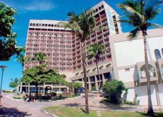 Фото Bahia Othon Palace Бразилия