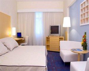 Фото отеля Pestana Curitiba Куритиба Бразилия - фото Pestana Curitiba Куритиба Бразилия Эс Ай Турс энд Трэвел