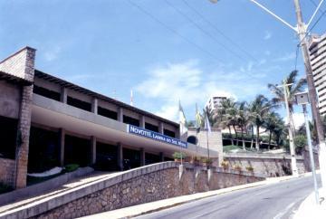 Фото отеля Novotel Ladeira do Sol Натал Бразилия - фото Novotel Ladeira do Sol Натал Бразилия Эс Ай Турс энд Трэвел