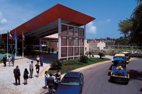 Фото отеля Barcelo Bavaro Beach Пунта Кана Доминикана - фото Barcelo Bavaro Beach Пунта Кана Доминикана Эс Ай Турс энд Трэвел