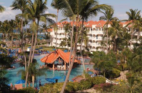 Фото отеля Barcelo Punta Cana Пунта Кана Доминикана - фото Barcelo Punta Cana Пунта Кана Доминикана Эс Ай Турс анд Тревел