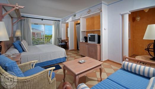 Фото отеля Melia Las Dunas Кайо Санта Мария и Кайо Энсеначос Куба - фото Melia Las Dunas Кайо Санта Мария Куба Эс Ай Турс энд Трэвел