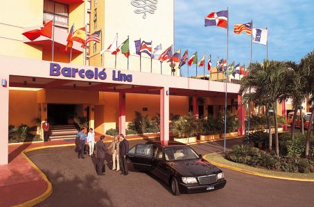 Фото отеля Barcelo Lina Санто-Доминго Доминикана - фото Barcelo Lina Санто-Доминго Доминикана Эс Ай Турс энд Тревел