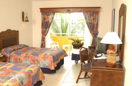Фото отеля Grand Paradise Bavaro Пунта Кана Доминикана - фото Grand Paradise Bavaro Пунта Кана Доминикана Эс Ай Турс энд Трэвел