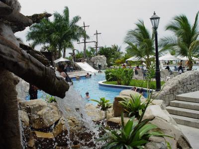 Фото отеля Amatigue Bay Resort & Marina Пуэрто-Барриос Гватемала - фото Amatigue Bay Resort & Marina Гватемала Эс ай Турс энд Тревел