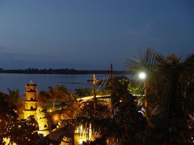 Фото отеля Amatigue Bay Resort & Marina Пуэрто-Барриос Гватемала - фото Amatigue Bay Resort & Marina Гватемала