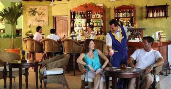 Фото отеля Iberostar Tainos Варадеро  Куба - фото Iberostar Tainos Варадеро Куба Эс ай Турс