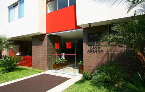 Фото Casa Andina Miraflores Centro Перу