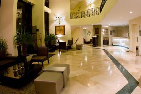 Фото отеля Jose Antonio Лима Перу