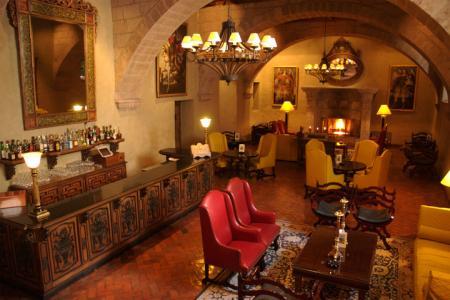 Фото Hotel Monasterio Перу