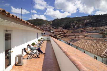 Фото Libertador Palacio Del Inca Перу