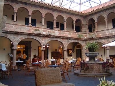 Фото Hotel Novotel Cusco Перу