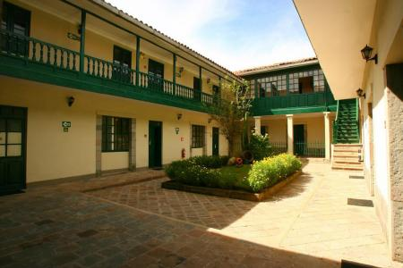 Фото Casa Andina Classic Koricancha Перу