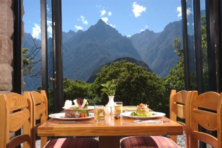 Фото Sanctuary Lodge Machu Picchu Перу