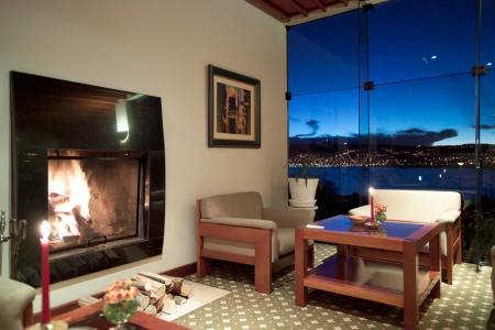 Фото Libertador Lake Titicaca Перу