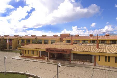 Фото Sonesta Posadas Del Inca Lake Titicaca Перу