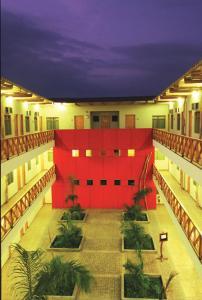 Фото Casa Andina Classic Nasca Перу