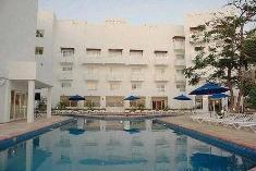Фото отеля Holiday Inn Cancun Arenas Канкун Мексика - фото Holiday Inn Cancun Arenas Канкун Мексика Эс ай Турс энд Трэвел