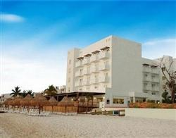 Фото отеля Holiday Inn Cancun Arenas Канкун Мексика - фото Holiday Inn Cancun Arenas Канкун Мексика Эс ай Турс энд Трэвел