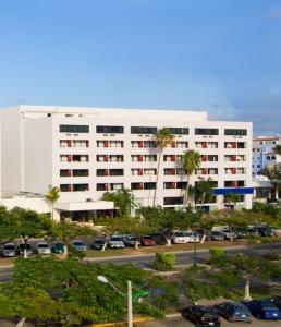 Фото отеля Oasis America Канкун Мексика - фото Oasis America Канкун Мексика Эс Ай Турс энд Трэвел