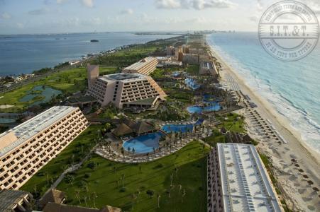 Фото Oasis Cancun Мексика