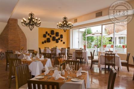 Фото отеля Oasis Palm Beach Канкун Мексика - фото Мексика отель Oasis Palm Beach