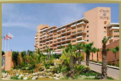 Фото отеля Omni Cancun Hotel & Villas Канкун Мексика - фото Omni Cancun Hotel & Villas Канкун Мексика Эс Ай Турс энд Трэвел