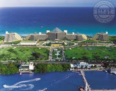 Фото отеля Gran Melia Cancun Канкун Мексика - фото Мексика отель Gran Melia Cancun