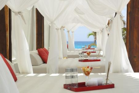 Фото отеля ME Cancun Канкун Мексика - Me Cancun